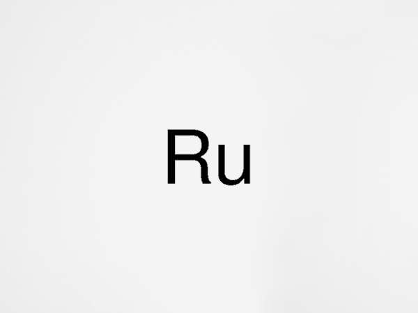 301. Ruthenium (Pd/C)